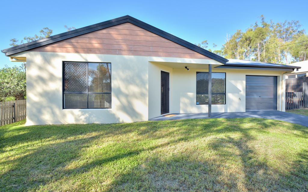 Excellent value 4 bedroom family home!