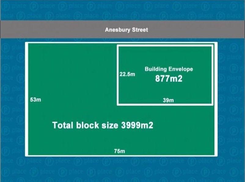 3999 sqm land in Doolandella!