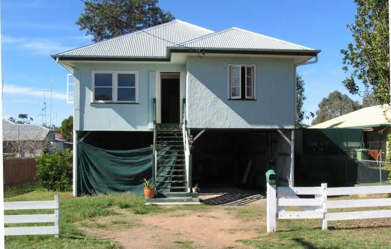 Great Location – Close to Town