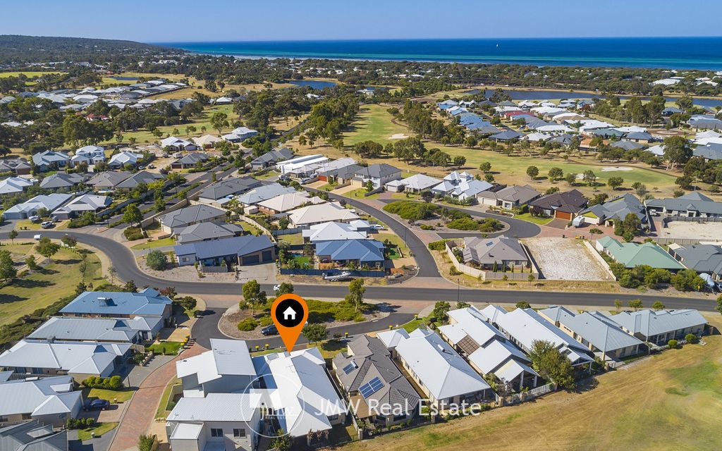 SMALL ENCLAVE FAIRWAY LOCATION – OPPOSITE LEAFY RESERVE