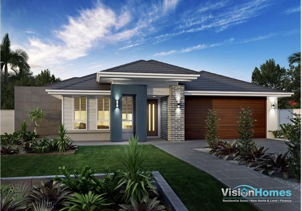 House and land Package ( Daisy Hill )