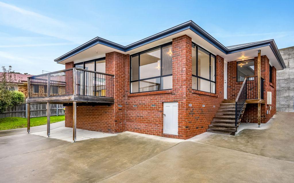 Modern Villa Unit