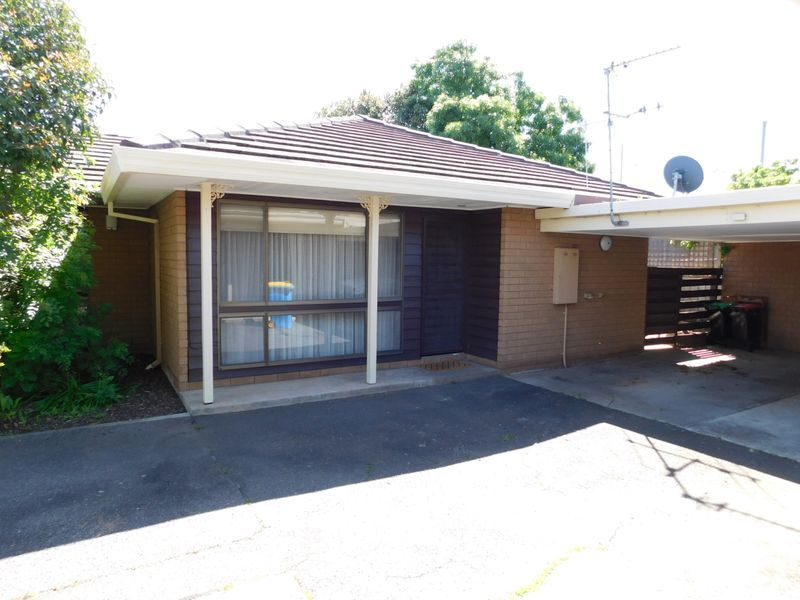 2 Bedroom Unit in Shepparton CBD