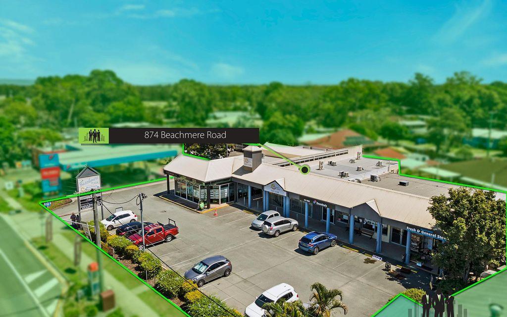 Investment Sale in Coastal Area