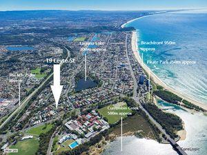 Duplex Pair 750 Metres To The Beach