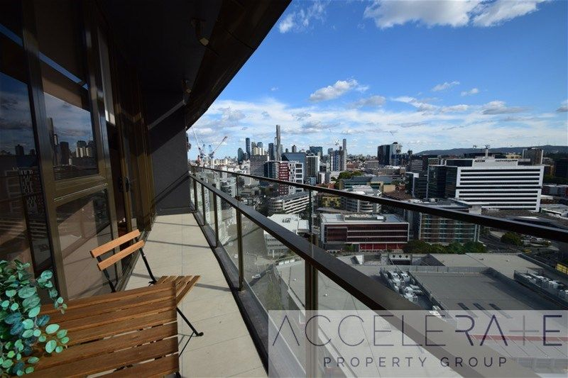 WOW! What A View! Fully furnished – Executive Apartment