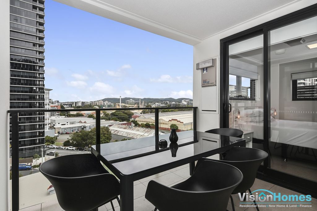 Live or Invest in the Heart of the Entertainment Precinct