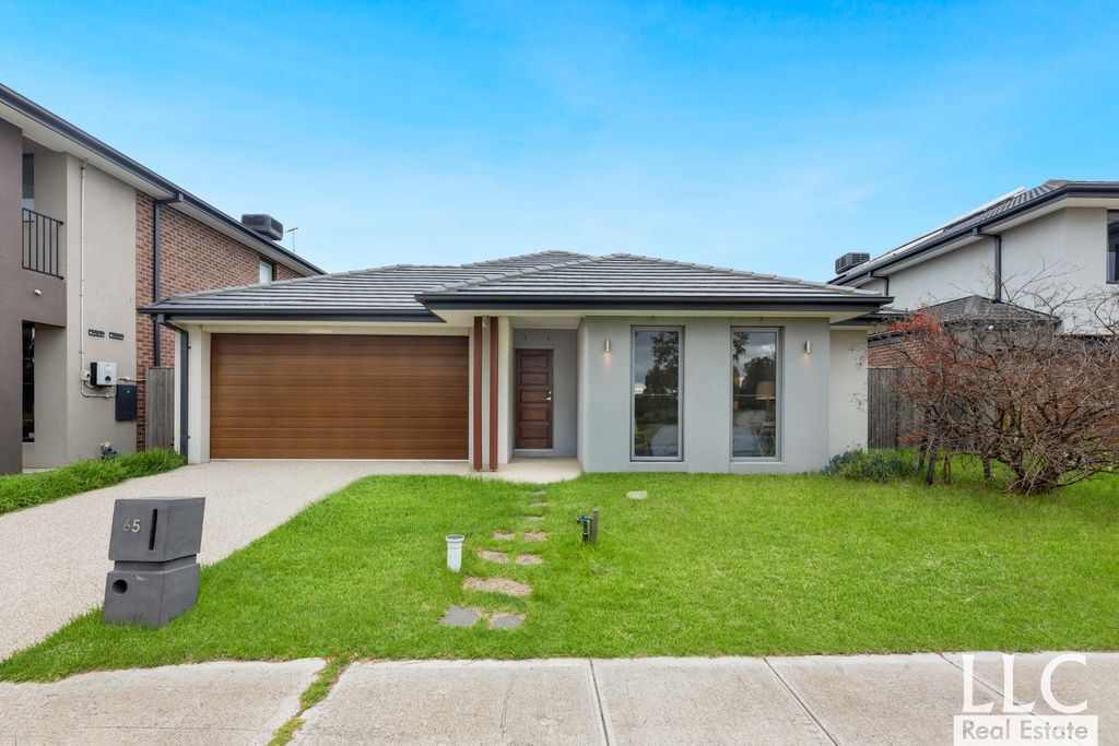 A stand-out in family excellence, whether it be a first home, downsizing or an investment portfolio