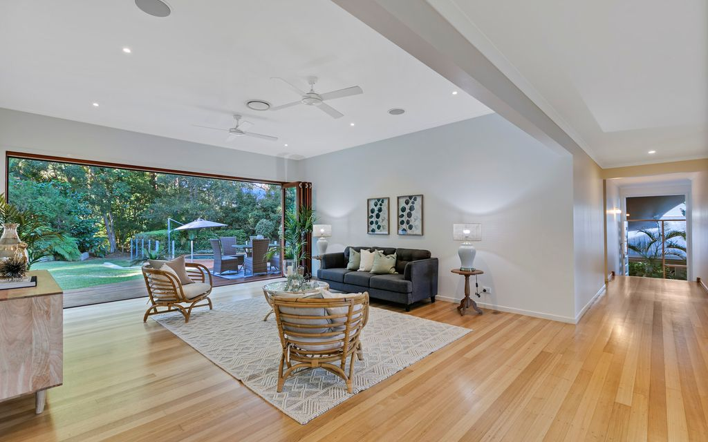Stunning 'Resort' Residence – Blue Chip Buderim Acreage Precinct