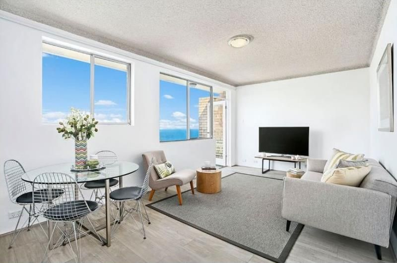 Unobstructed Beach And Ocean Views