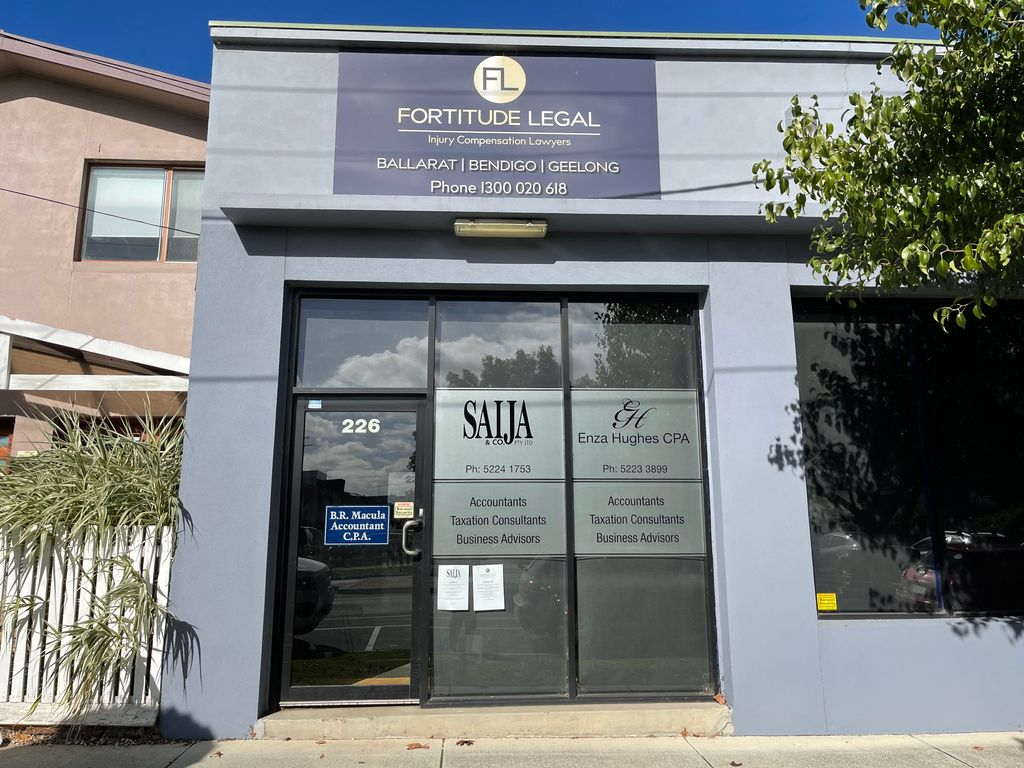 3 affordable Office Spaces Available in the Heart of Geelong