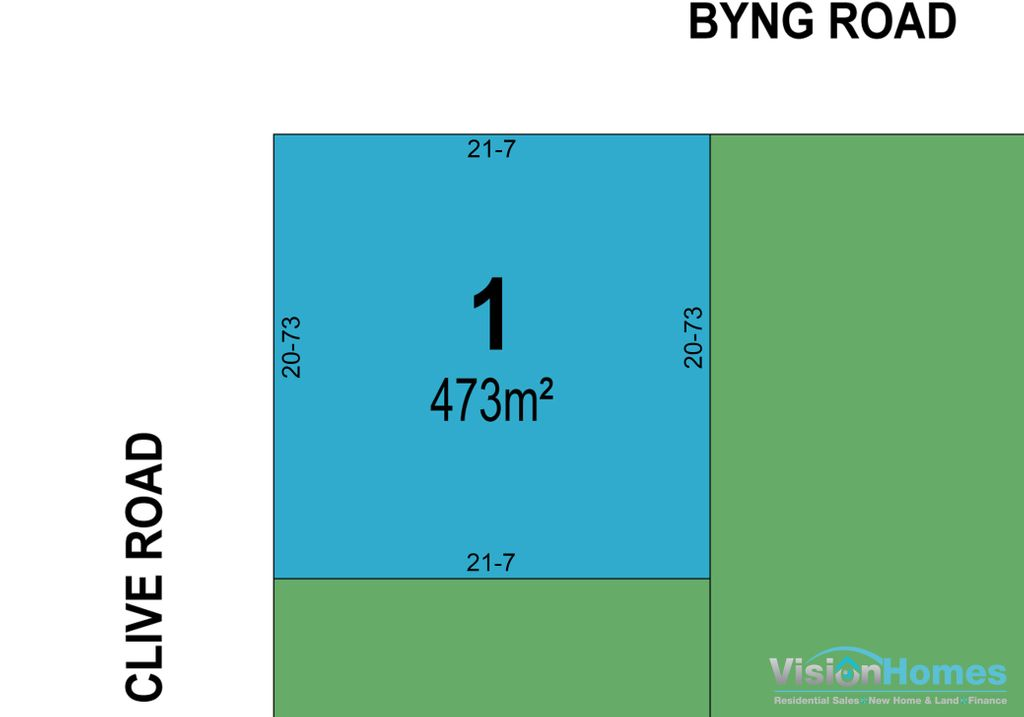 (OFFER ACCEPTED) Beautiful 473m2 land in small estate, Byng Rd, Birkdale