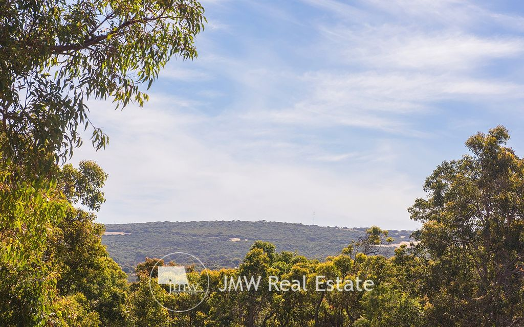 OVER AN ACRE IN EAGLE BAY