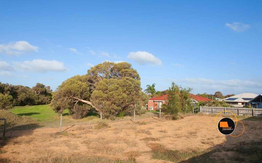 RARE VACANT LAND BEACH SIDE OF CAVES ROAD