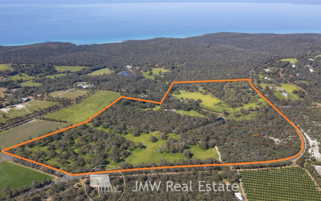 JEWEL IN THE CROWN – MEELUP VALLEY