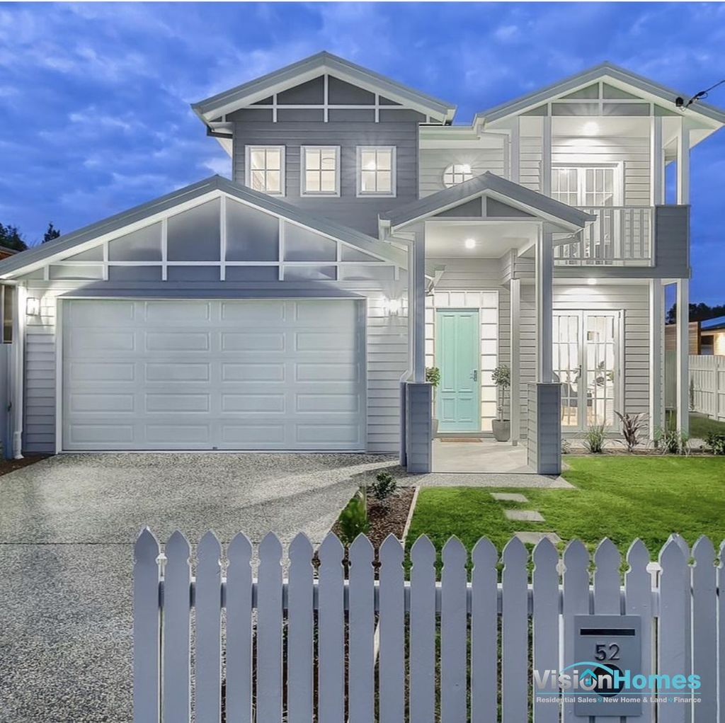 Turn Key Package – Beautiful 400m2 land in small estate, Byng Rd, Birkdale