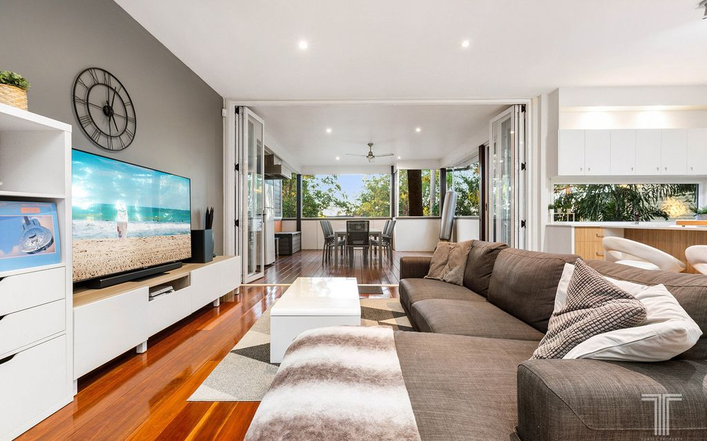 Peace and Tranquillity in the Sought-After Treetops Estate