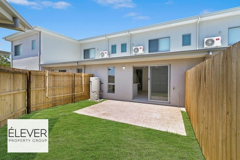 DOUBLE STORY TOWNHOUSE IN REDBANK PLAINS