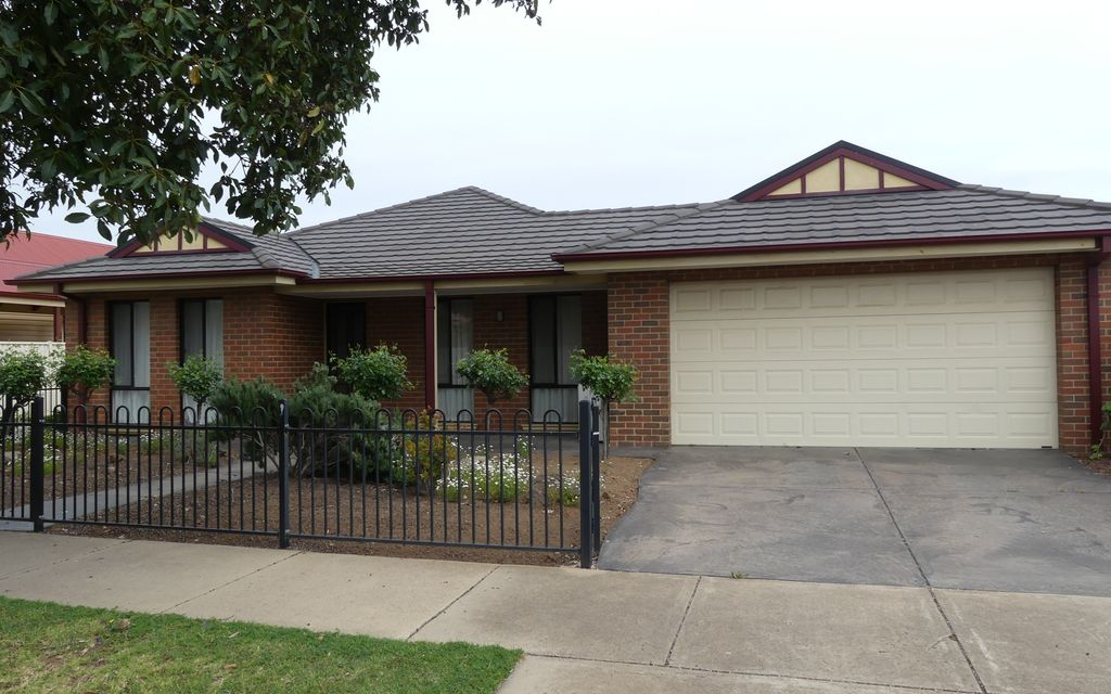 Impressive Unit Located Close to All that is Shepparton