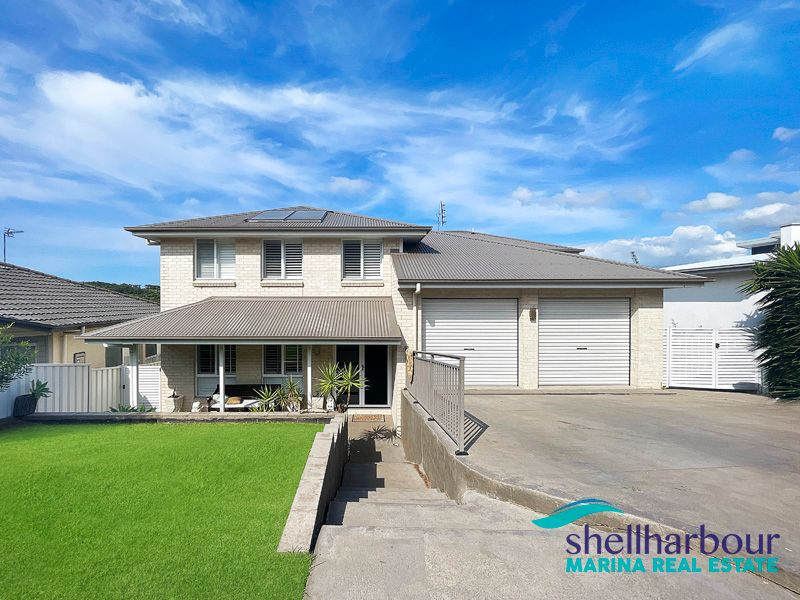 Beautiful Family Home in Great Location
