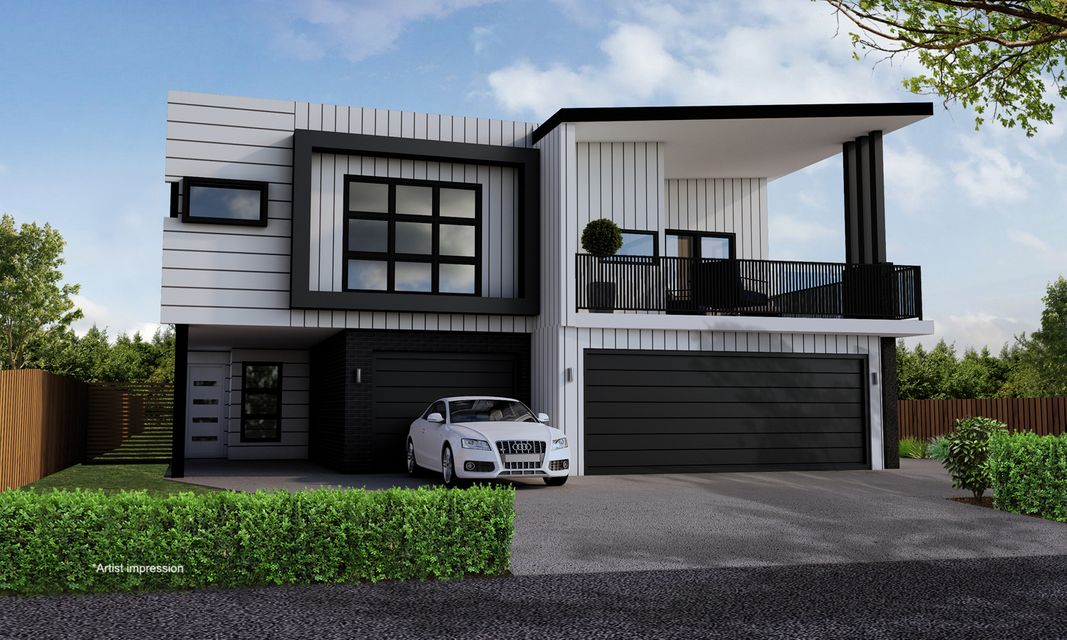Embrace a Village Lifestyle in a Choice of Brand New, Boutique Townhouses
