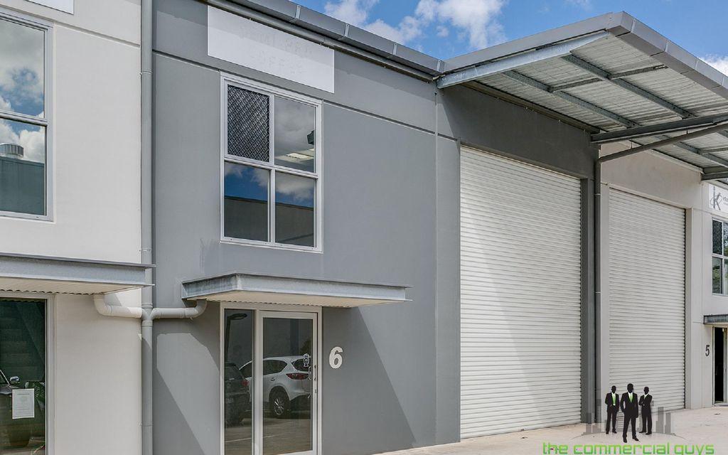 Presentable Modern Tilt Panel Warehouse Available