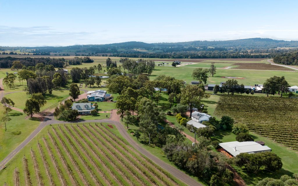 Hunter Valley Eco-tourism Opportunity