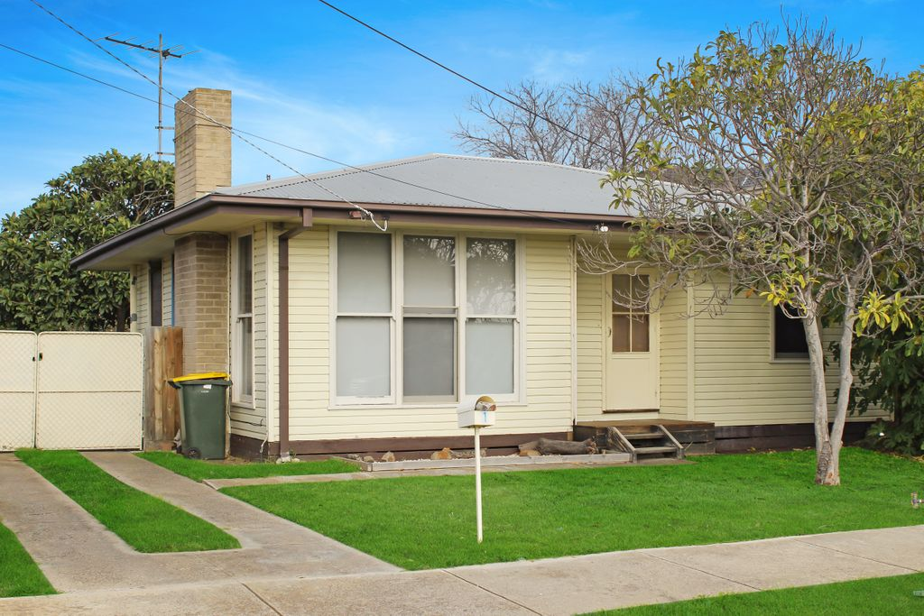 UPDATED WELL MAINTAINED HOME