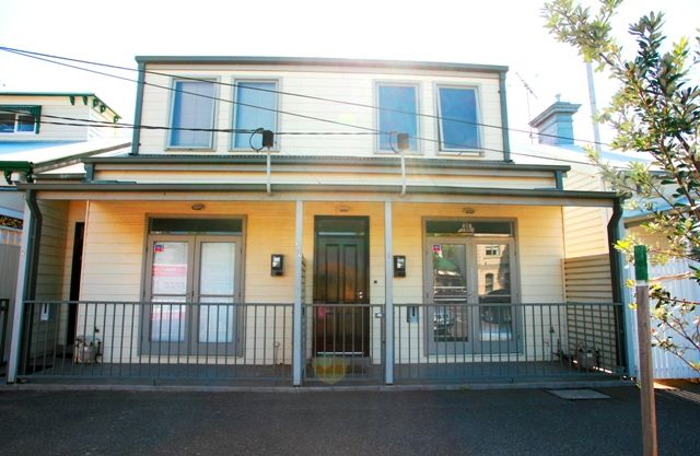 PERFECT LOCATION CLOSE TO BAY STREET