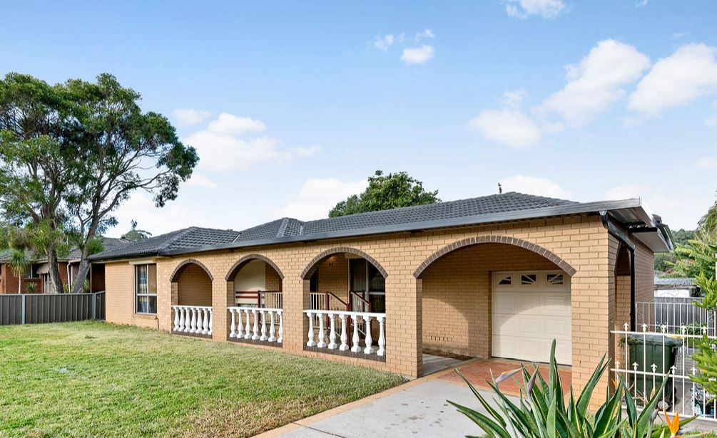 Well Presented Three Bedroom Home