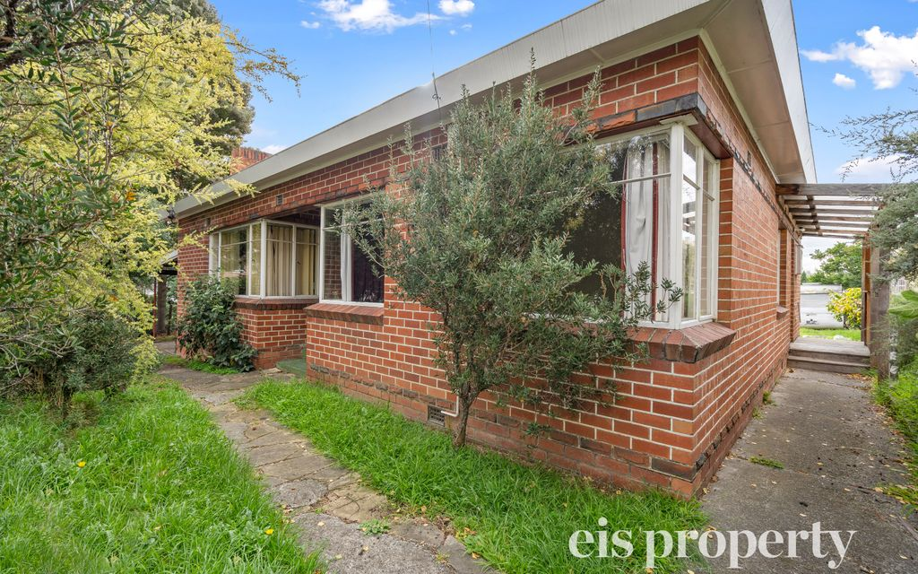 Conveniently Located Timeless Home