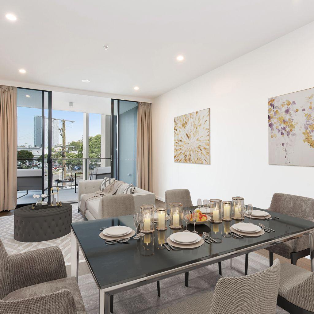 Stylish Apartment in Superb Location
