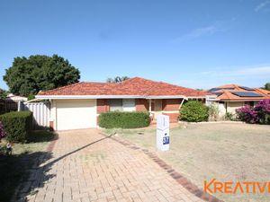Beautiful & Low Maintenance Family Home!