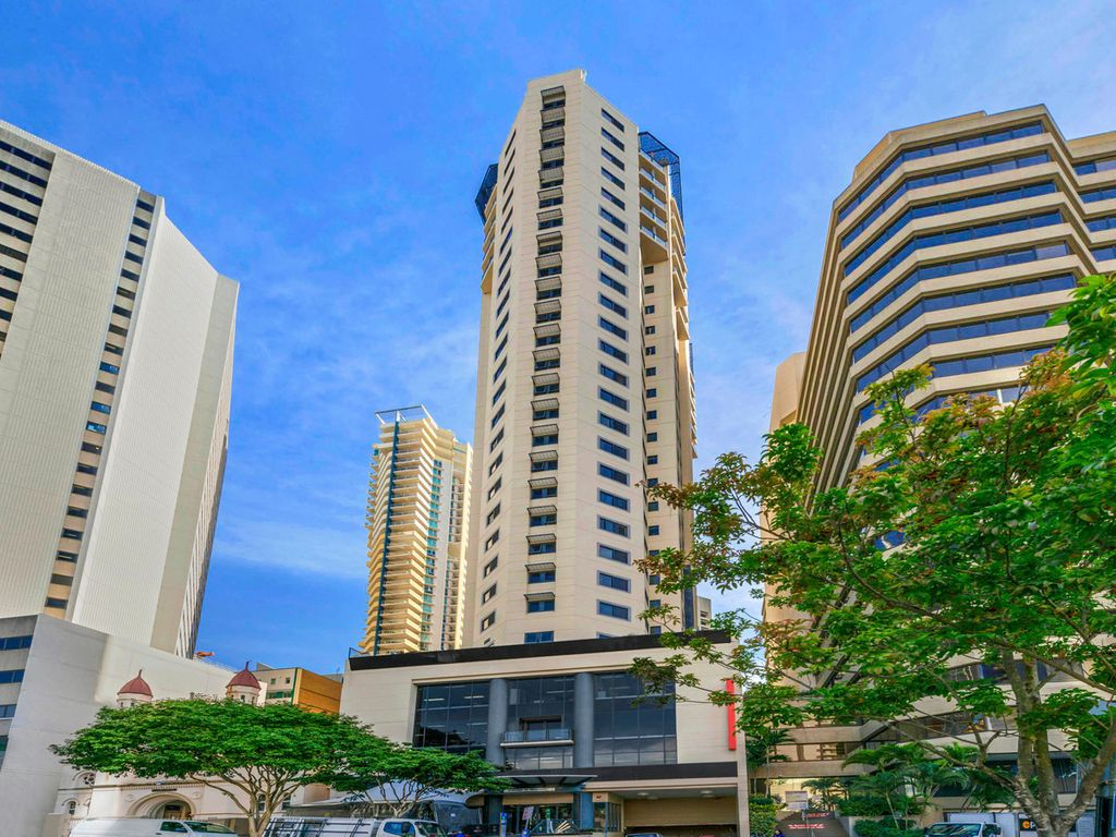 Fully furnished Studio in the heart of CBD !