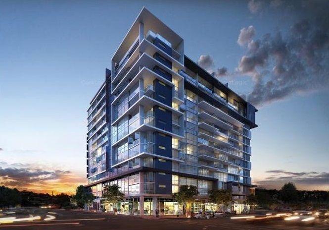 Modern Inner City Living