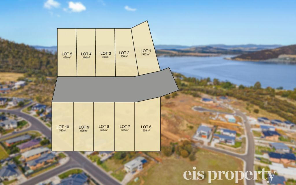 New Land Release – Enquire Today!