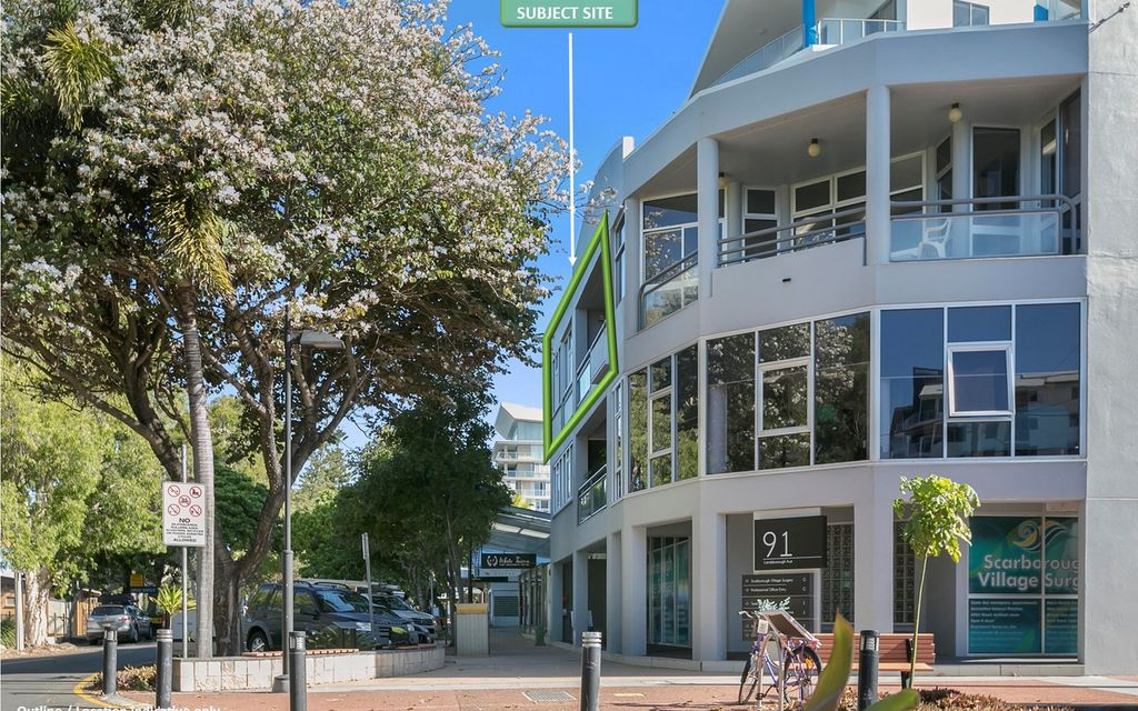 Stunning Office Space Suitable For Owner Occupier Or Investor