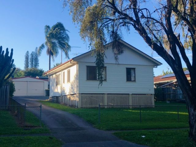 Newly renovated home in highly sought after area!