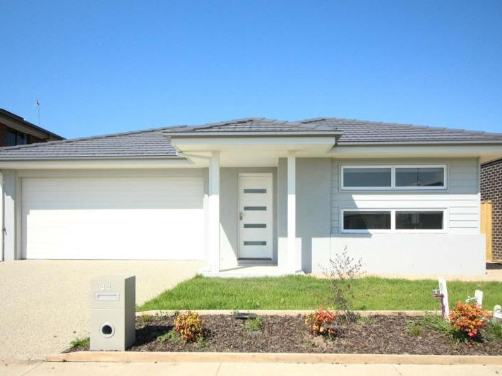 THE PERFECT FAMILY HOME – ARMSTRONG CREEK