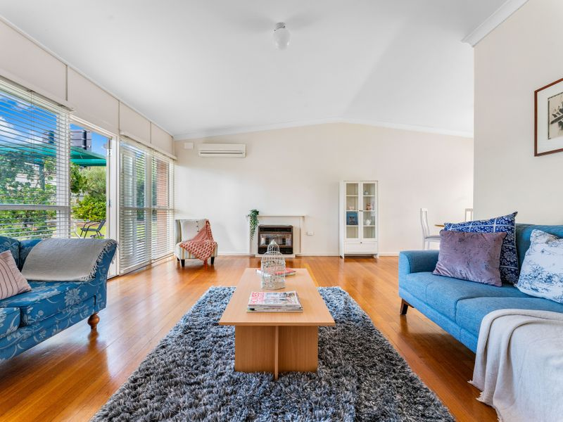 Roomy Partially Furnished 3 Bedroom Unit with Private Garden