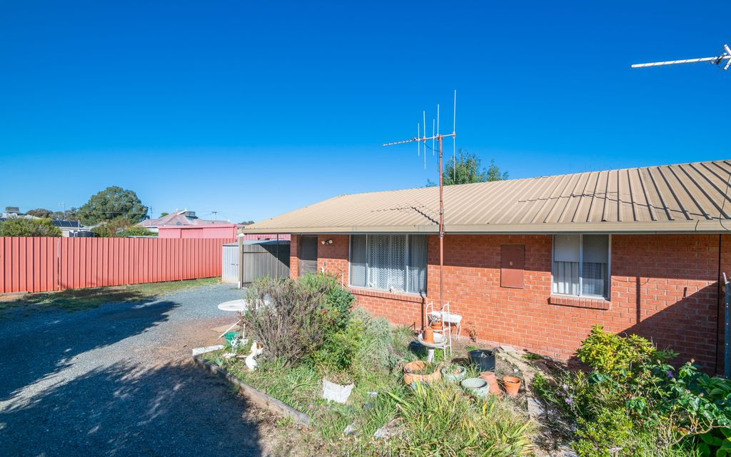2 Bedroom Unit in Numurkah!