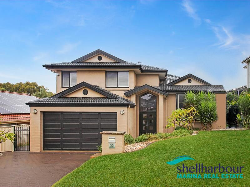 Stunning Spacious Family Home with Entertaining & Pool