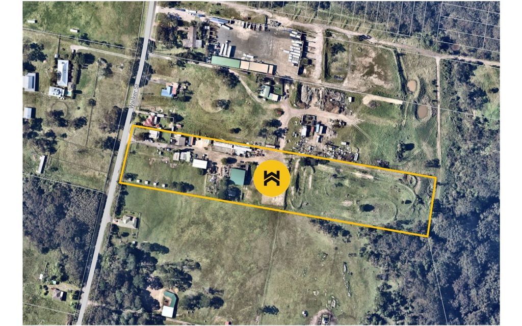 Rare Large parcel of light Industrial Land (IN2) in Helensburgh. Over 27,900 m2*