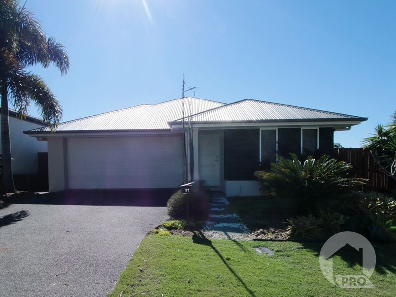 A Well Kept Family Home With Lifestyle In Mind