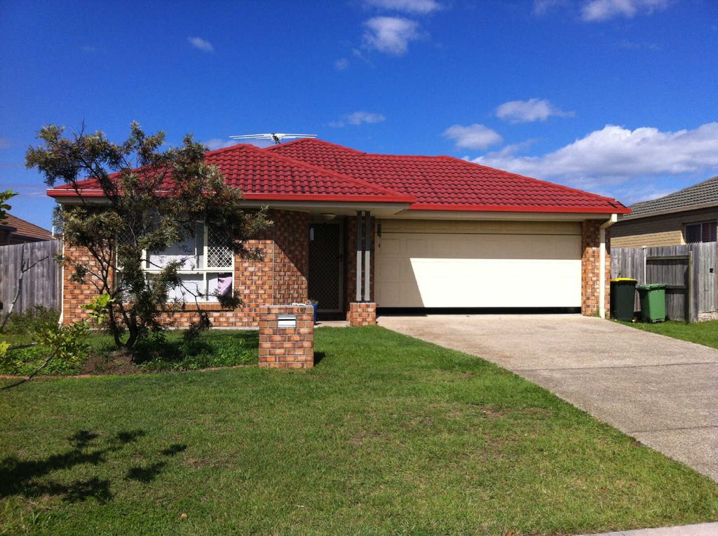Invest in Morayfield