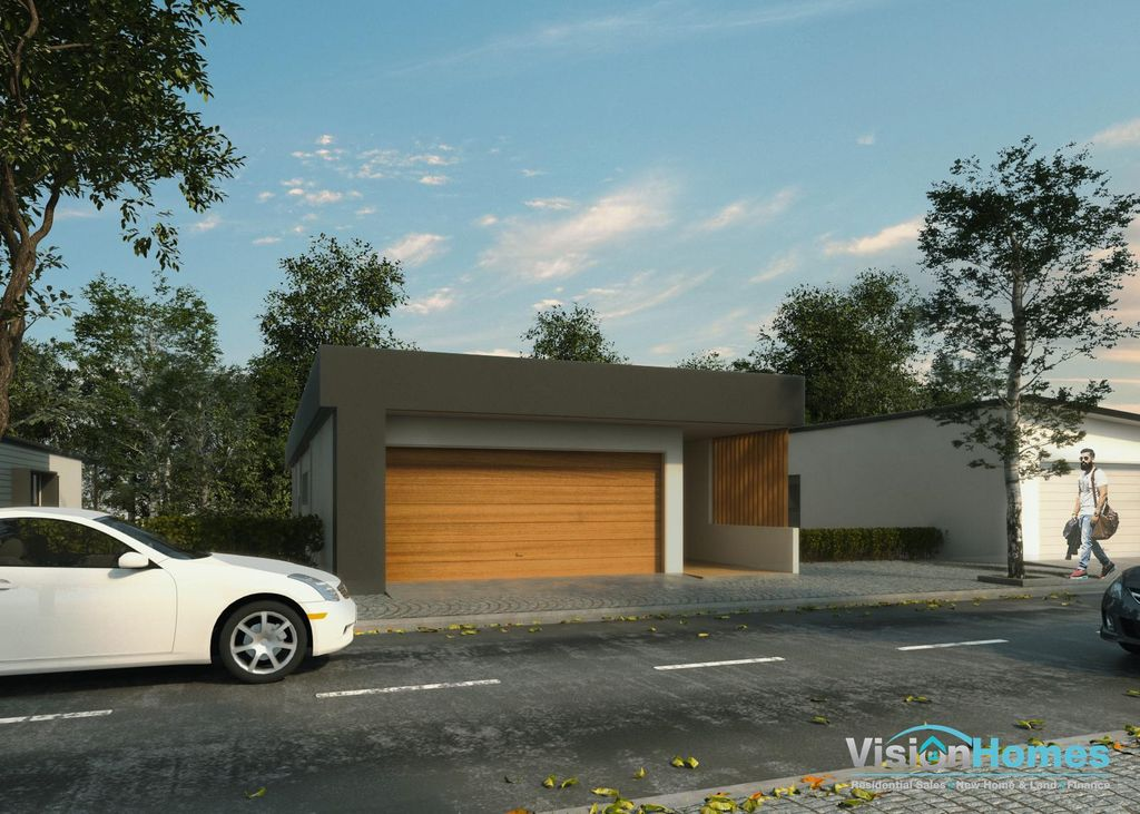 House And Land package available in ( Brookwater )