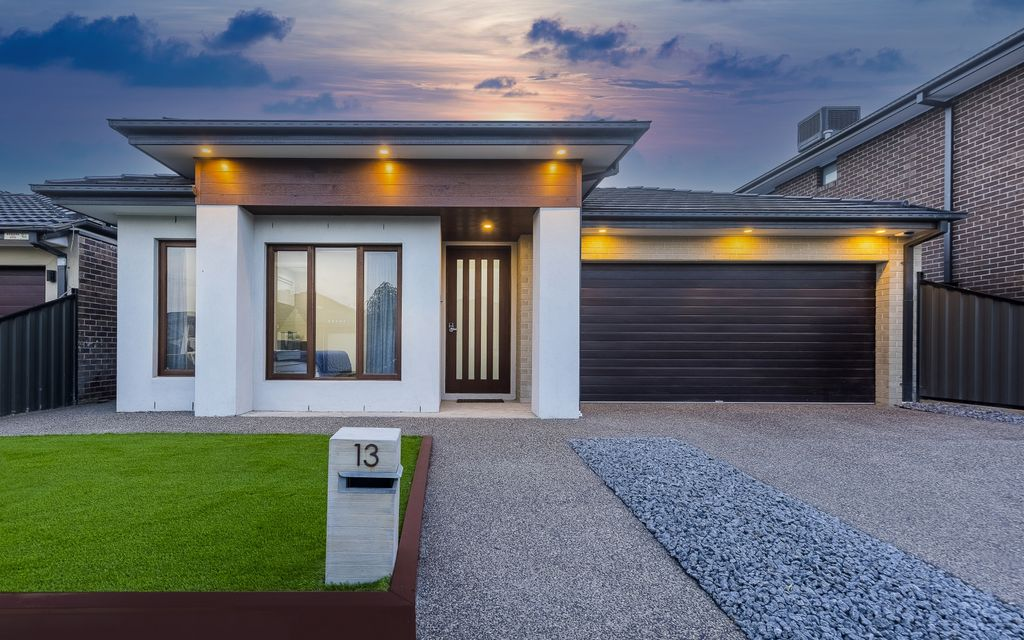 PERFECT DESIGNED FAMILY HOME IN A GREAT LOCATION