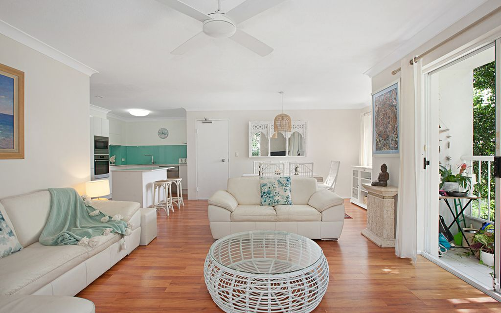 Private Apartment In The Heart Of Burleigh