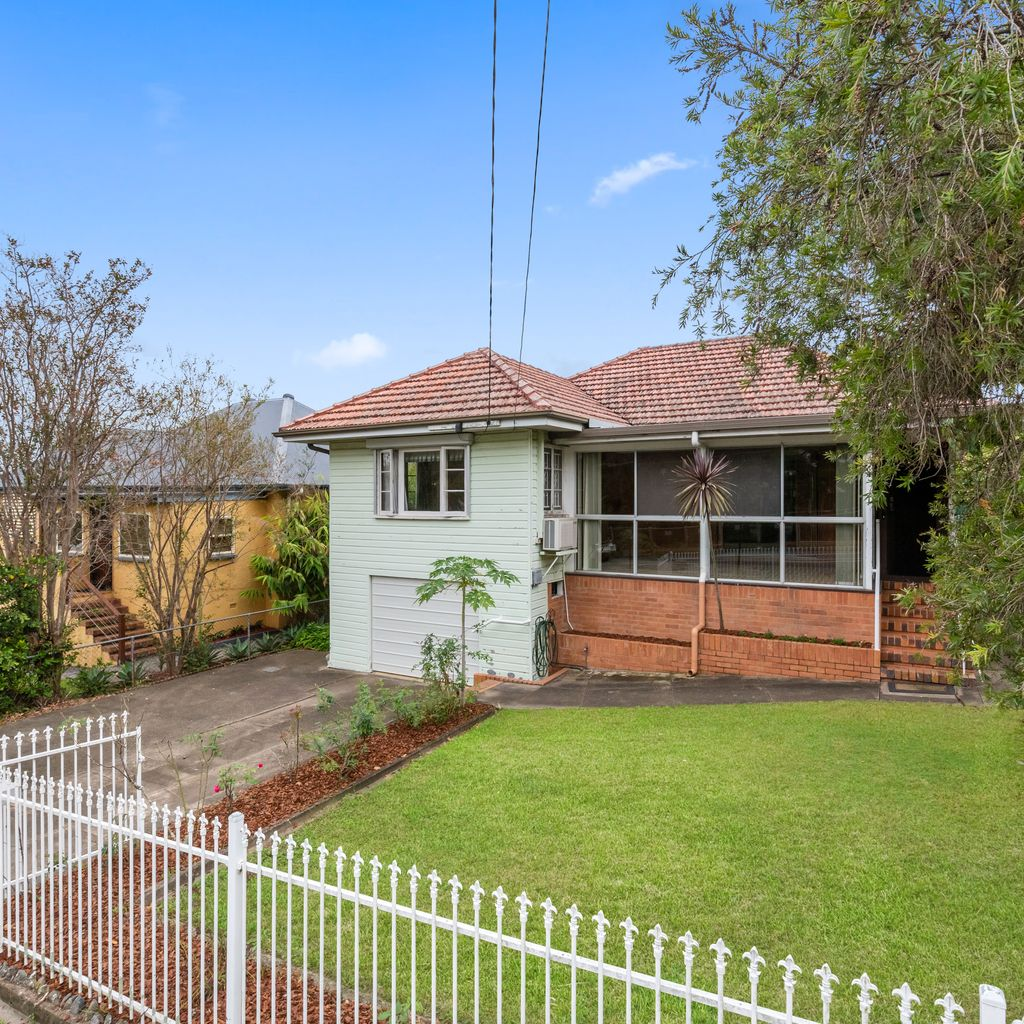 Immaculate 4 Bedroom Home With Unlimited Potential