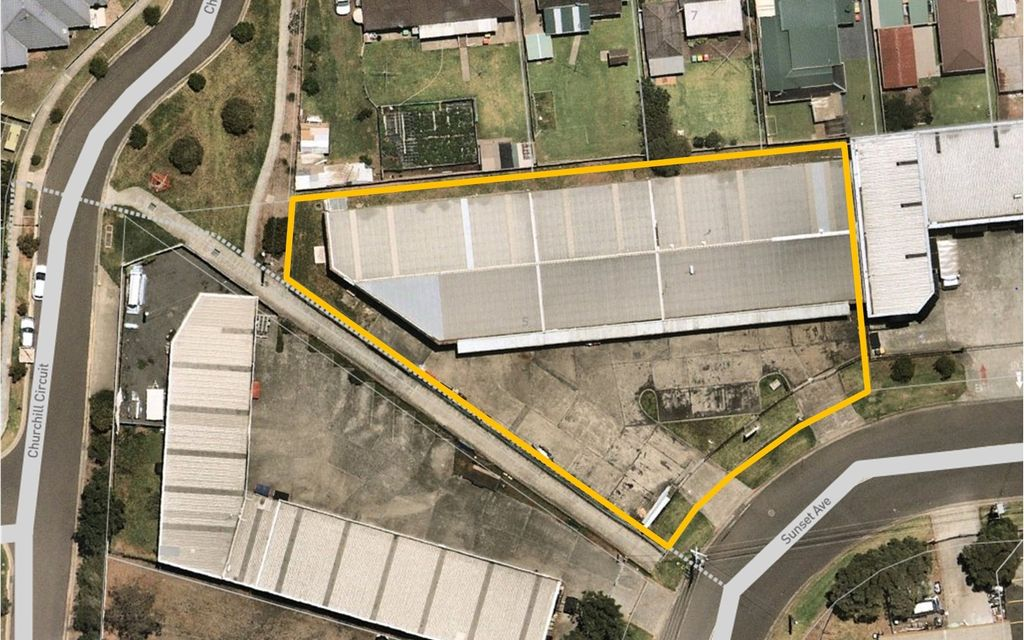 Adjoining Warehouses For Sale